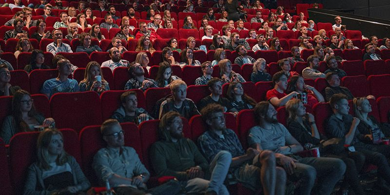 Streaming vs. Cine tradicional: lo que veremos a partir de 2021
